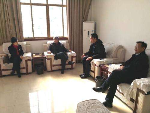 中国科协海智专家精准服务徐州旅游观光农业园区